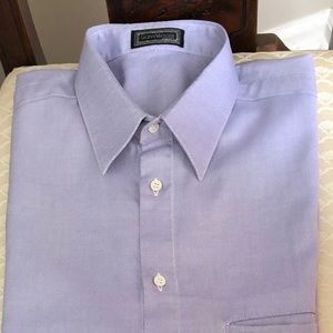 "Gianni Versace Couture Men's Shirt Size ""48"""